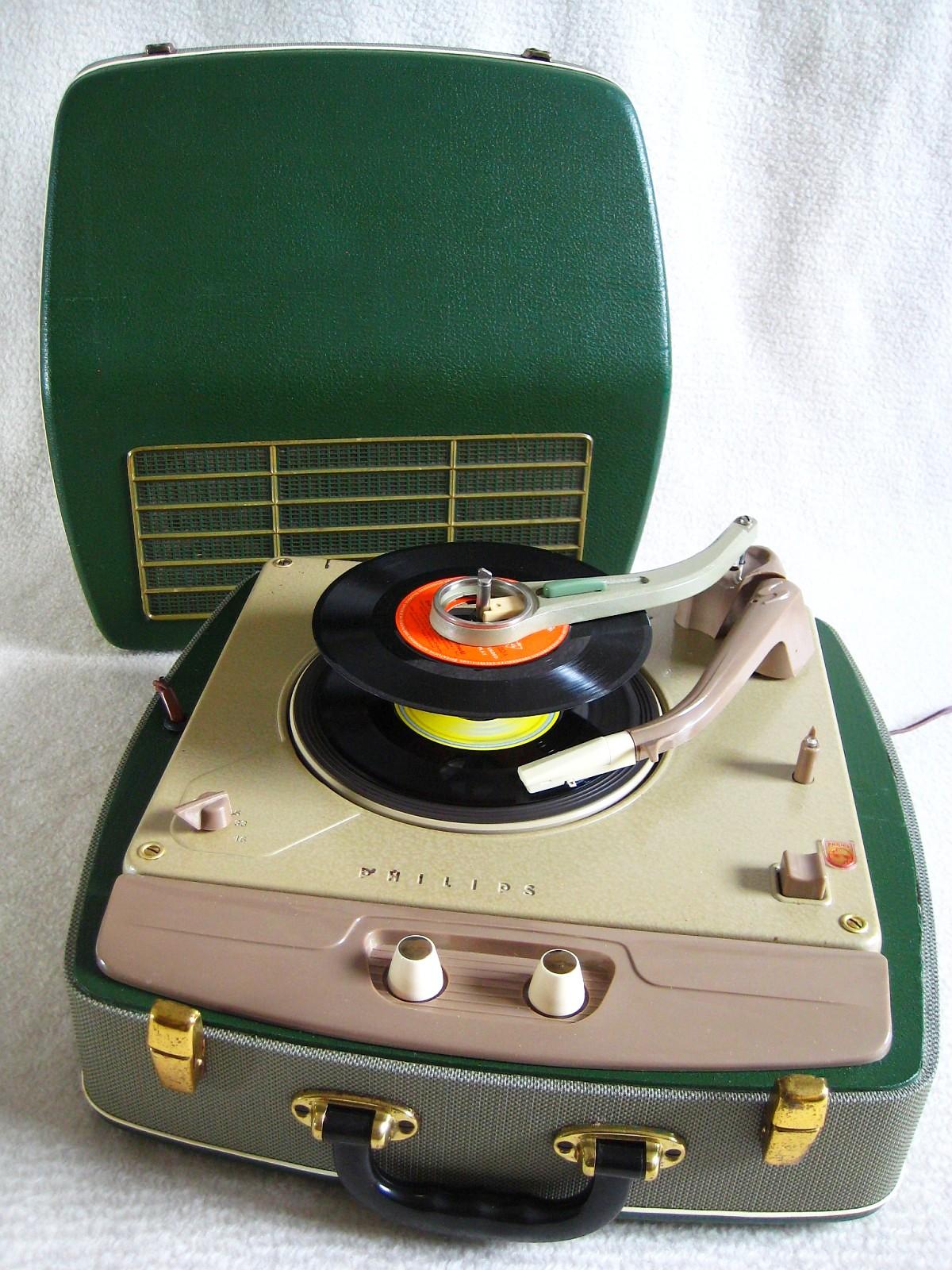 philips ag 9137 vintage hifi turntable koffer. Black Bedroom Furniture Sets. Home Design Ideas