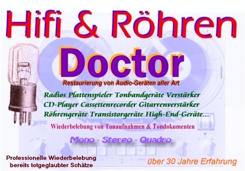 HiFi-Doctor